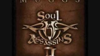 Soul Assassins Ft Hostyle - Victory Or Defeat