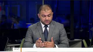 السيد إبراهيم صهد