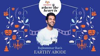 Asian Paints Where The Heart Is Season 4 Episode 6 featuring Rajkummar Rao