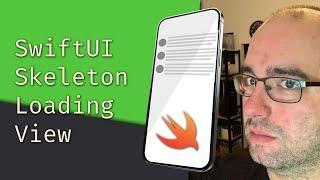 SwiftUI Skeleton Loading View - The Matthias iOS Development Show