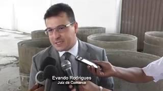 PROJETO DE RESSOCIALIZAÇÃO EM PEIXOTO DE AZEVEDO