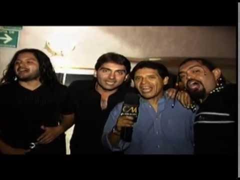 Los Nocheros video Parranda larga - México 2000