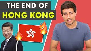 TikTok Ban and Hong Kong Situation | Dhruv Rathee