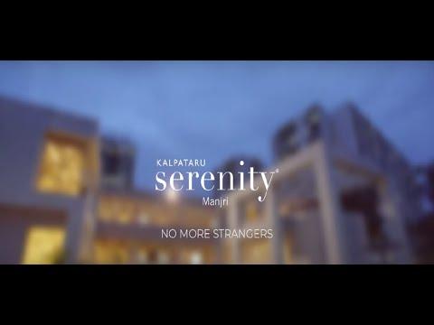 3D Tour of Kalpataru Serenity