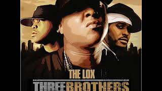 Eve   Thug in the Street ft  The Lox & Drag on wmv