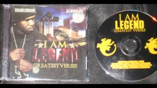 Chamillionaire - I Am Legend Greatest Verses -Part 1 HOT 2012 HOT