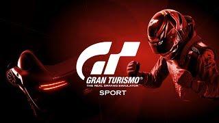 Gran Turismo Sport - Carreras Online en directo