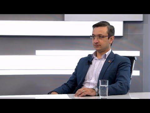 Փաշինյանը խոսում է ադրբեջանական լոբբիի լեզվով․ կատաստրոֆա է լինելու դեմարկացիան նրա օրոք․ Գորգիսյան