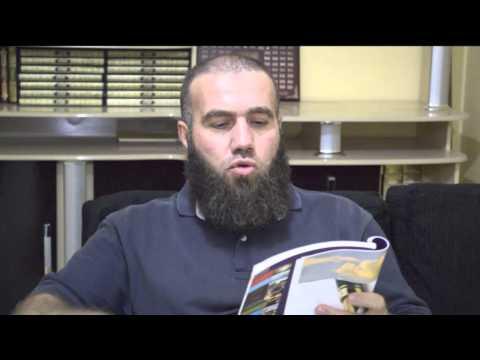 Apresentação do Guia do Novo Muçulmano