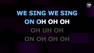Do or Die - 30 Seconds to Mars | Karaoke LYRICS