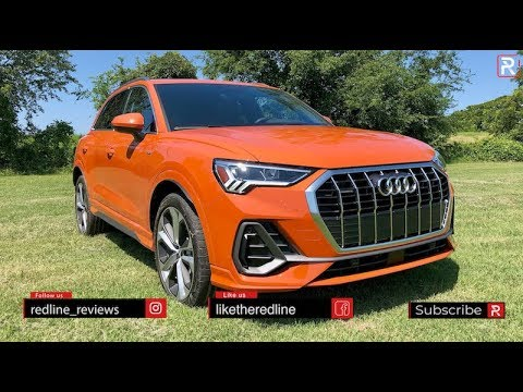 Is The 2019 Audi Q3 A Baby Q8 For Half The Price?