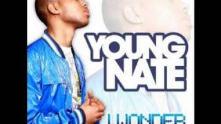 Young Nate - I Wonder (ill blu funky remix)