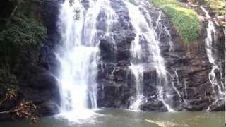 Abbey Falls , Madikeri , Coorg