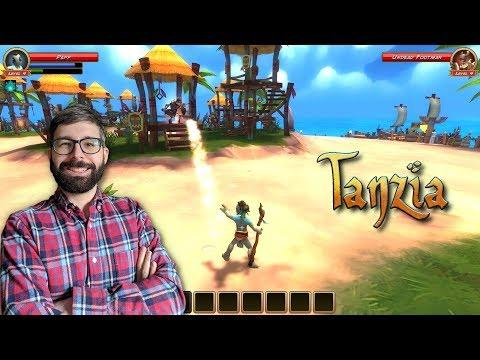 Tanzia Review video thumbnail