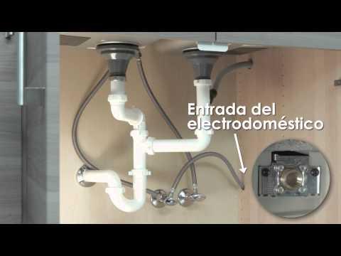 Cómo Seleccionar una Conexión de Agua Para su Electrodoméstico