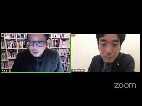 , title : '入江 悠と大川編集長のミーティング