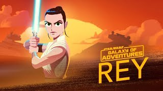 Episode 2.03 The Force Calls to Rey (VO)