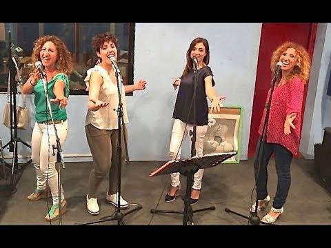 SINGER LADIES Coro POP-GOSPEL femminile Bollate musiqua.it