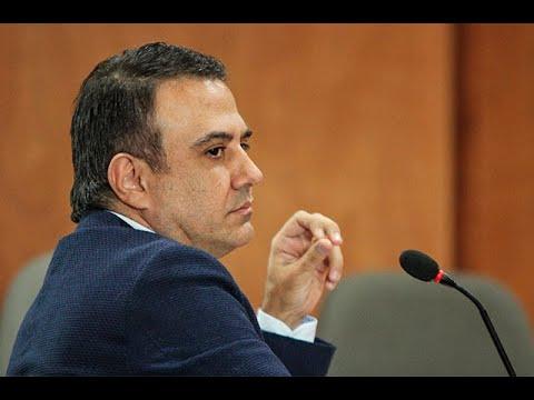Nuevas declaraciones de Alejandro Lyons dejan en problemas a Edwin Besaile | Noticias Caracol