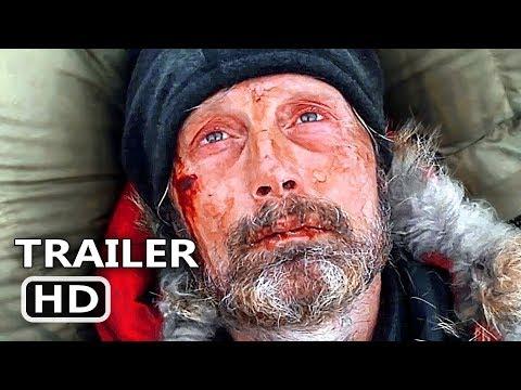 Movie Trailer: Arctic (0)