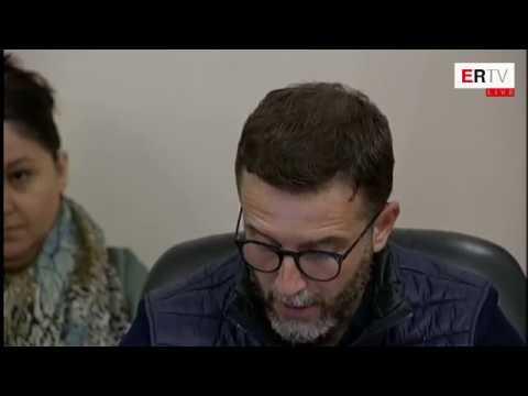 """""""Të ndërhyhet sa më parë…."""", Erion Braçe: Në garazhet e Tiranës janë sharruar kolonat"""