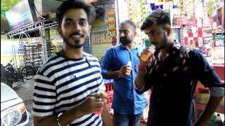 Cuttack dussehra 2018| vlog | The unknown tubers |