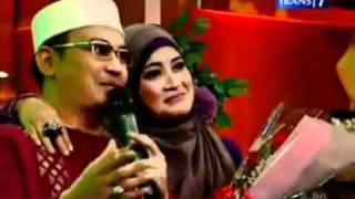 Lirik dan Chord Kunci Gitar Lagu Bidadari Surga - Ust Jefri Al Buchori: Hatimu Tempat Berlindungku