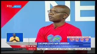 Mbiu ya KTN: Chuo kikuu cha Kisii yaanda hafla ya kukumbuka wanafunzi 148 walioshambuliwa Garissa