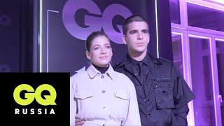 Никита Ефремов, Zivert и Кантемир Балагов на премии GQ «100 самых стильных»