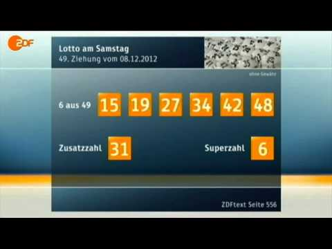 lotto 6 aus 49 samstag spiel 77