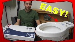 ✅ Church Toilet seat Review and install ✅