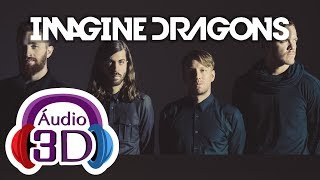 Imagine Dragons - Believer - 3D AUDIO (TOTAL IMMERSION)