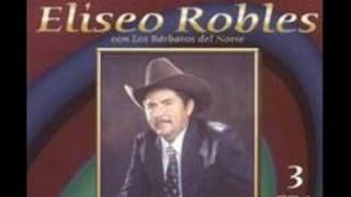 Eliseo Robles - Yo Te Amo Maria