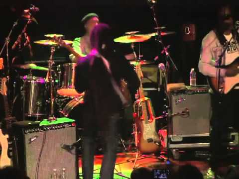 Still the Storms (Live at the Roxy Theatre)