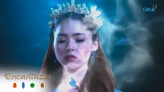 Encantadia: Sangg're Amihan's warrior transformation
