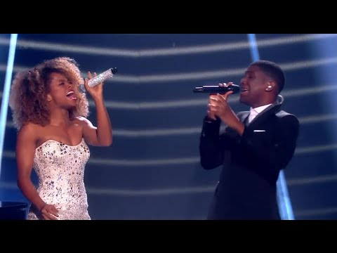 Fleur East Amp Labrinth Beneath Your Beautiful Live Final The X Factor Uk 2014