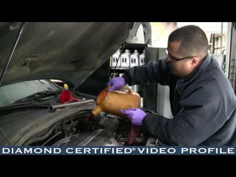 Orinda Motors video