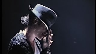 Michael Jackson - Billie Jean - Brunei 1996 [HQ Version 50 FPS]