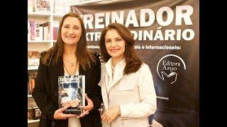 Treinador Extraordinário Coletânea de Líderes e empreendedores com participação especial Robinson Sh