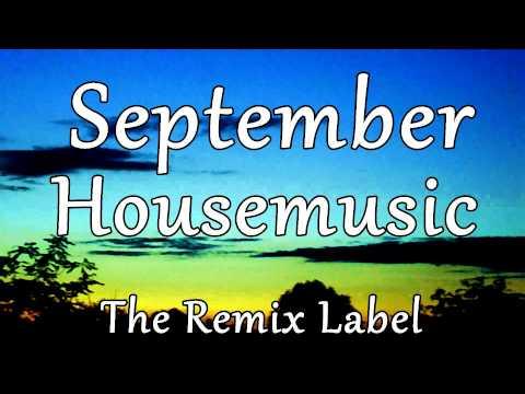 September Housemusic – The Remix Label