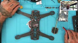 York Middle School Drone Program Video Series Part 2 from Cyclone FPV