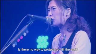 YUI- Rolling Star live in Hong Kong (English subbed)