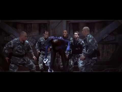 Video trailer för X-Men 2 (2003) Official Trailer