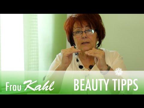 Wie für die Gesichtshaut geneigt zu akne zu sorgen