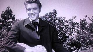 Elvis Presley-Poor Boy (1956)