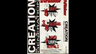 Creation Next Generation (Melody Maker) - 02 3 Colours Red - Pure