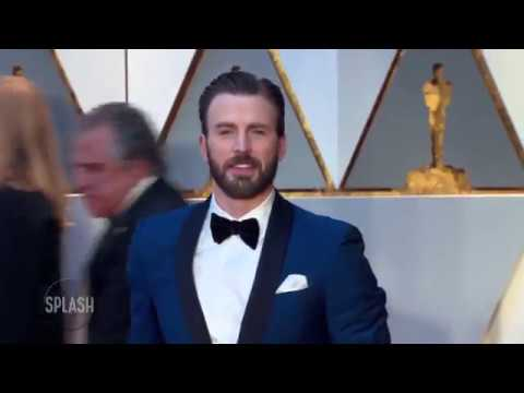 Chris Evans on Captain America exit | Daily Celebrity News | Splash TV