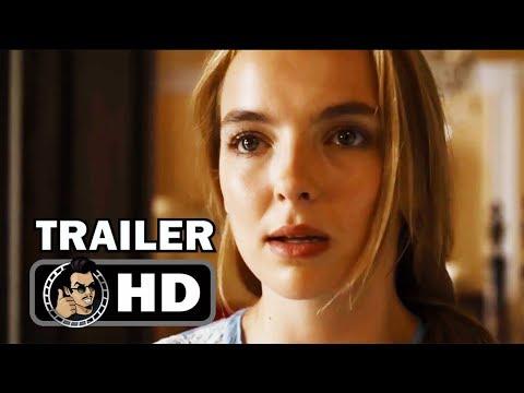 Video trailer för KILLING EVE Official Trailer (HD) Sandra Oh, Jodie Comer Thriller Series