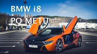 Mano BMW I8 - Kasdieninis Automobilis: Ką Pastebėjau Per 1,5 Metų | Pagal Jurgį