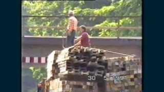 preview picture of video 'Tunnelgeschichten aus Hude,Teil 1'